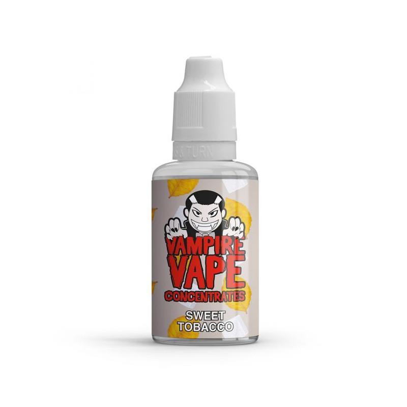 Sweet Tobacco 30ml - Vampire vape