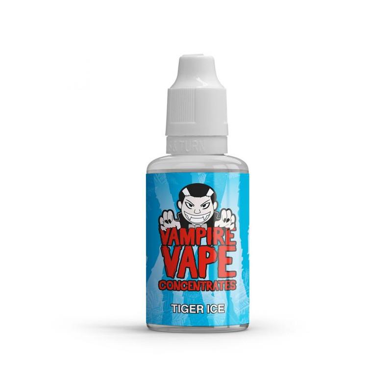 Tiger Ice 30ml - Vampire vape