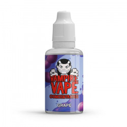 Grape 30ml - Vampire vape