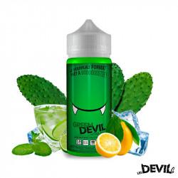 Green Devil 90ml - Avap
