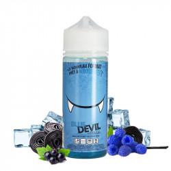 Blue Devil 90ml - Avap