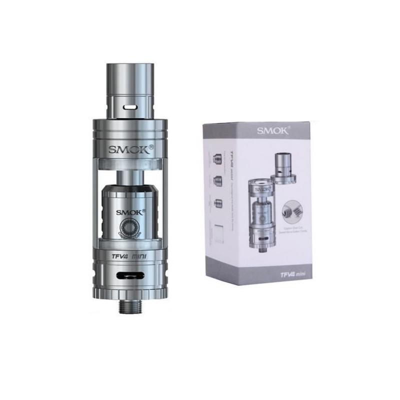 TFV4 mini - Smok