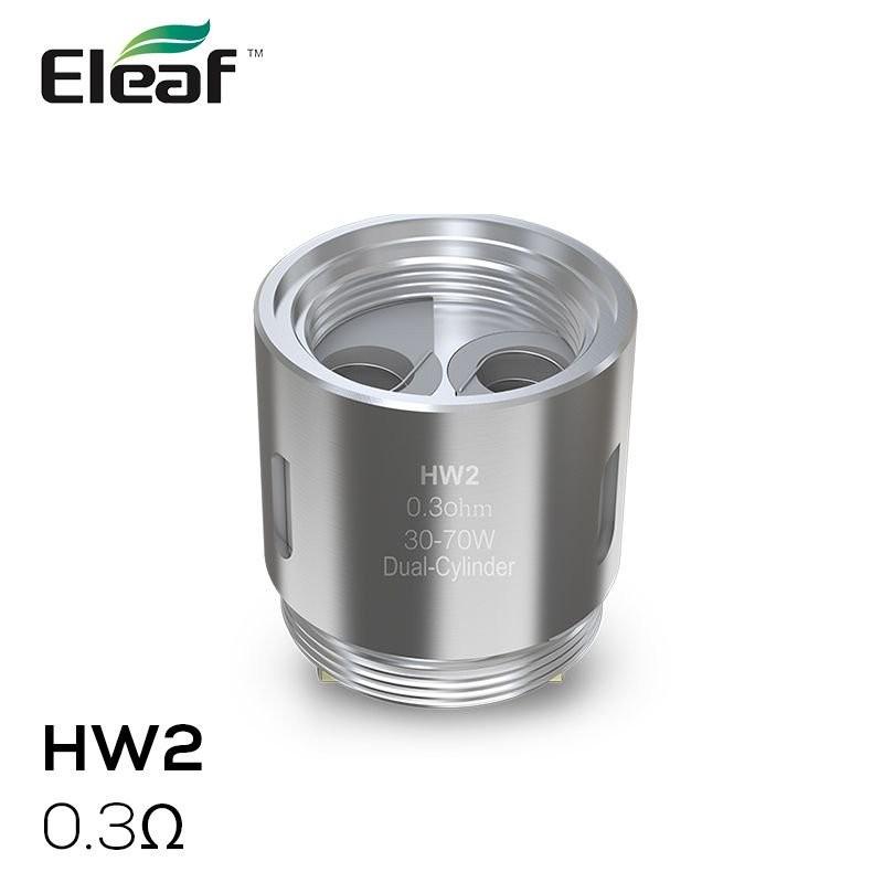 Résistance Ello HW2 0.3ohm - Eleaf