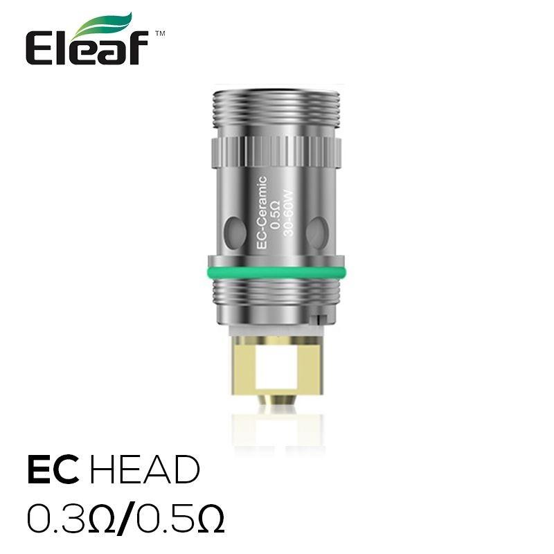 Résistance Melo EC head - Eleaf