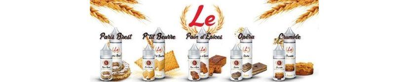 E-liquide de chez la fabrique Française